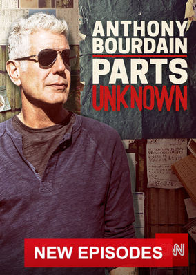 Anthony Bourdain: Parts Unknown - Season 7