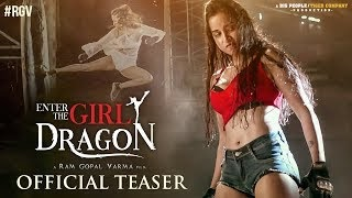 Enter The Girl Dragon (2020) Telugu Movie | Cast & Crew | Official Teaser | Telugu New Movie
