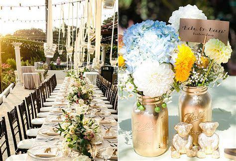 10 Fun Wedding Reception Ideas   Bridal Gowns in Discount