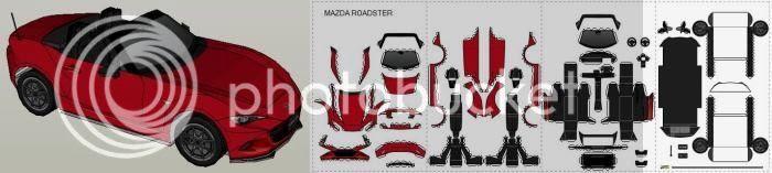 photo mazda.roadster.papercraft.via.papermau.003_zpsz48qzj3x.jpg