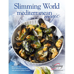 Slimming World's Mediterranean Magic