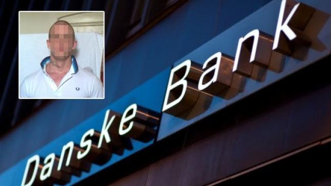 Rockerspire sigtet for at fuppe Danske Bank