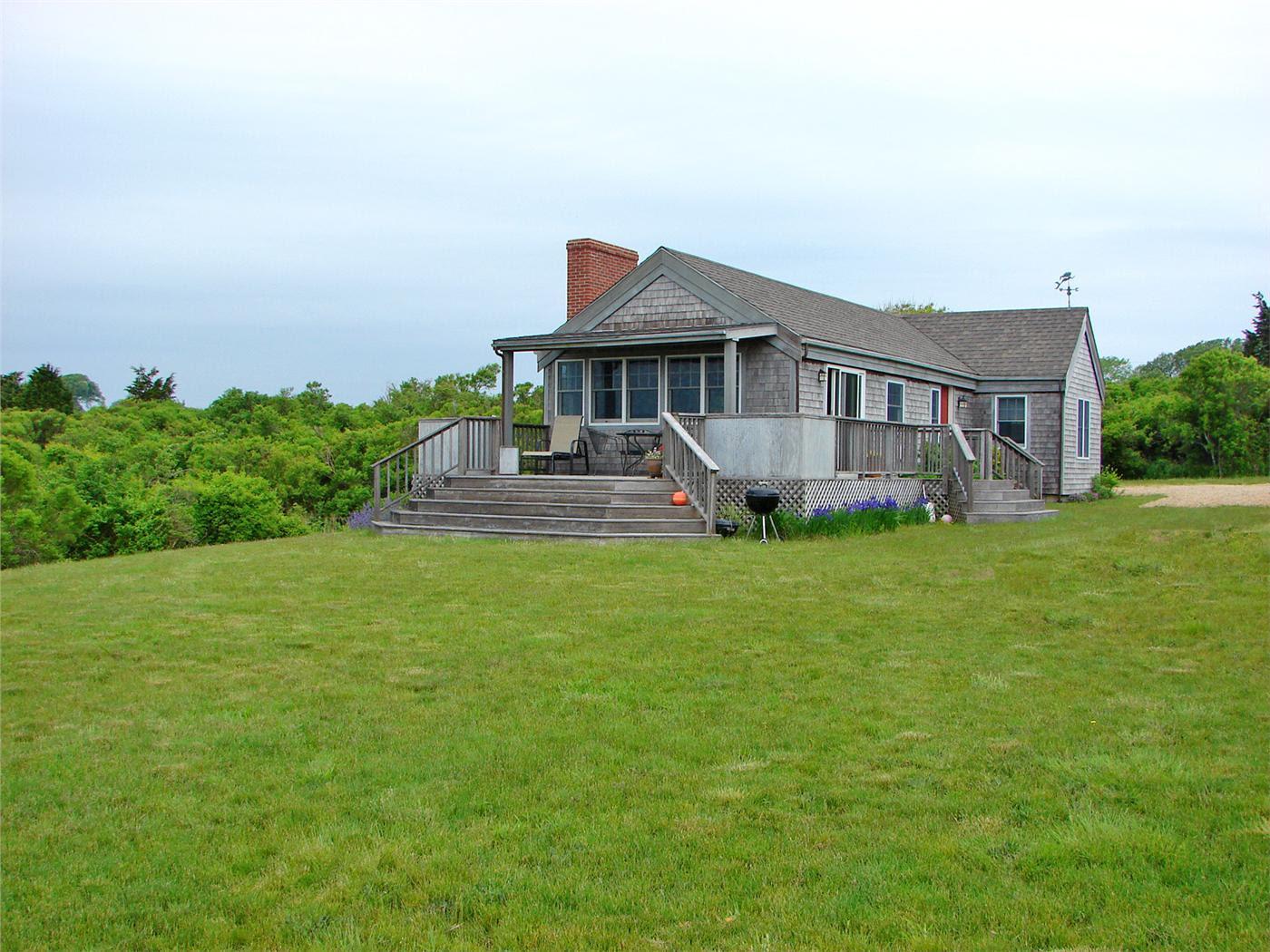 Chilmark Vacation Rental home in Marthas Vineyard MA