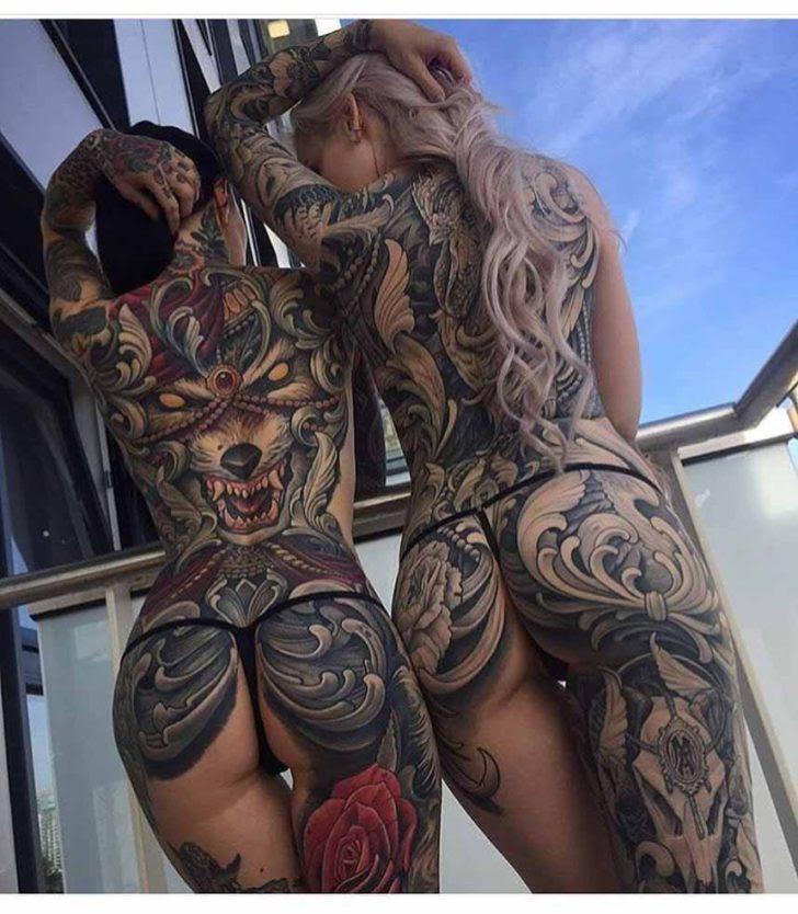 Girls Back Tattoos Best Tattoo Ideas Gallery
