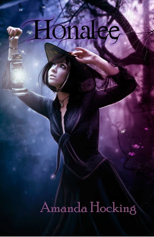 Honalee (Witches of Honalee, #1)