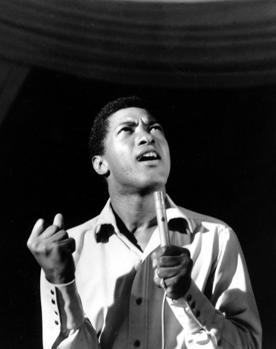 "If Sam Cooke were alive to update ""A Change Is Gonna Come"" for the current political scene, he might be tempted to rename it ""The More Things Change."""