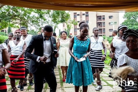 Zata   Washima: Wedding at BMO Abuja