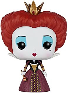 Pop! Film: Disney Alice im Wunderland ( Alice in Wonderland ) - Queen of Hearts Figur