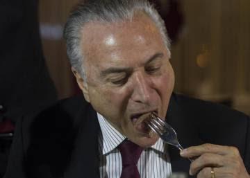 Un escándalo por la aparición de carne fraudulenta desata la alarma en Brasil
