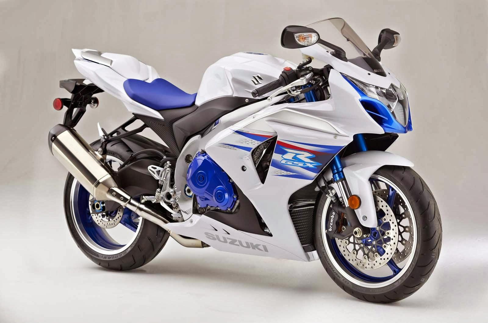 Daftar Harga Lengkap Motor Suzuki Terbaru Gambar Modifikasi