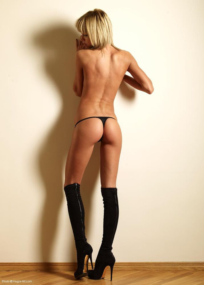 Teen Super Skinny Blonde Pretty Blonde