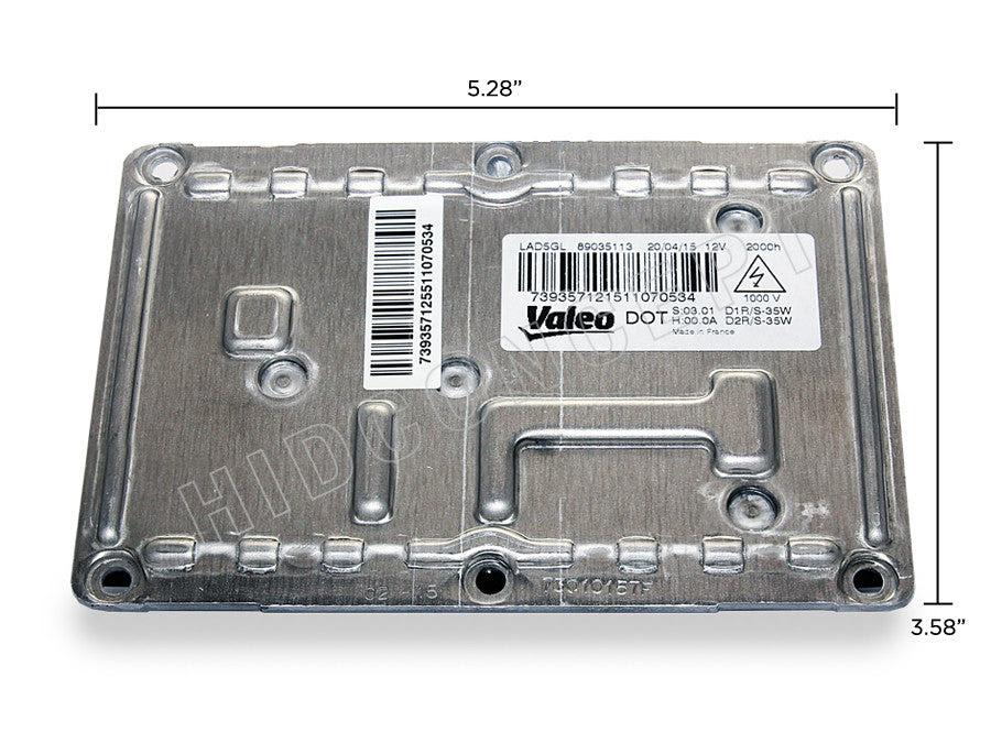 Audi Valeo Wiring Diagram