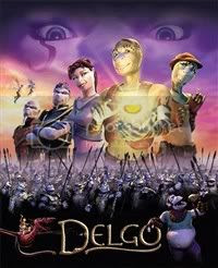 Delgo Official Poster