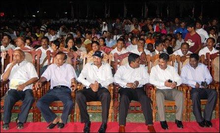 Vesak in Jaffna