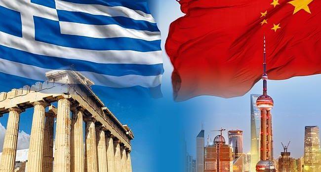 La Cina potrebbe aiutare la Grecia attraverso strumenti dell'UE o direttamente. Funzionario cinese