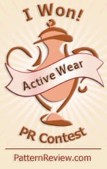 Active Wear 2011 Medium
