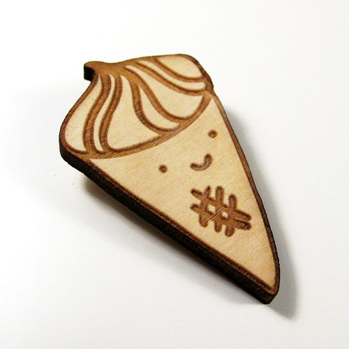 Nutty Buddy Pin 2