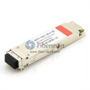 40GBASE-LR4 QSFP+ Transceiver