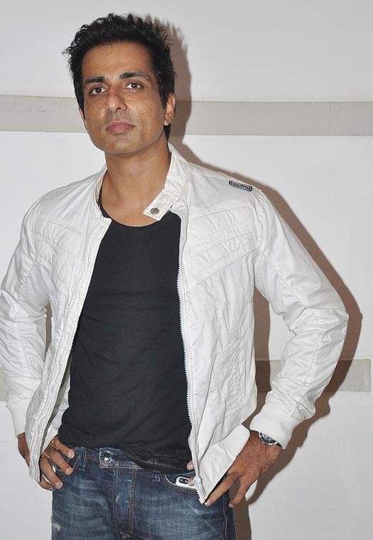 Bollywood Actor Sonu Sood Images