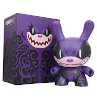 Kidrobot - Touma 20 Inch Dunny and Package
