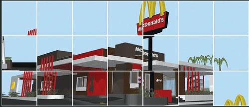 McDonalds Store Teaser