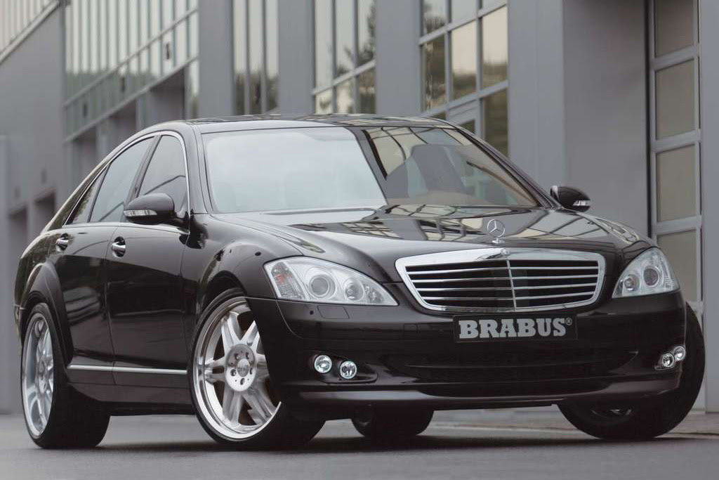 Used Mercedes-Benz S-Class for Sale: Buy Cheap Pre-Owned ...