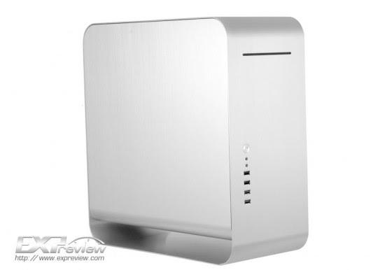 Audio Desk - GA-H97-HD3 - 4790K - HD4600 - Wifi - ATX