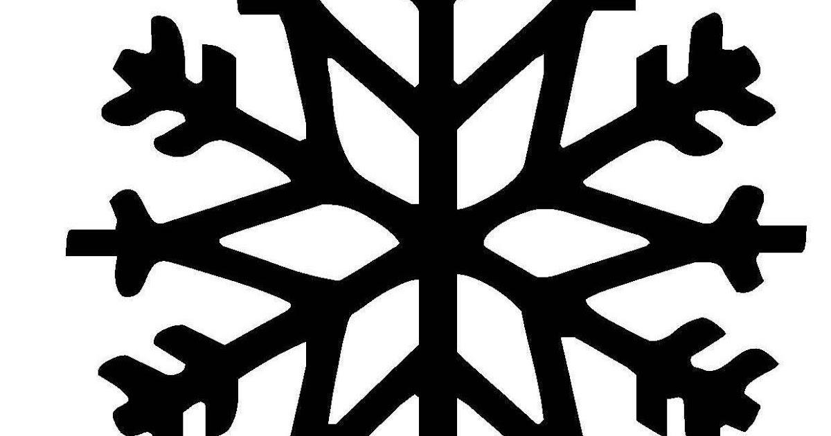 schneeflocken malvorlagen download