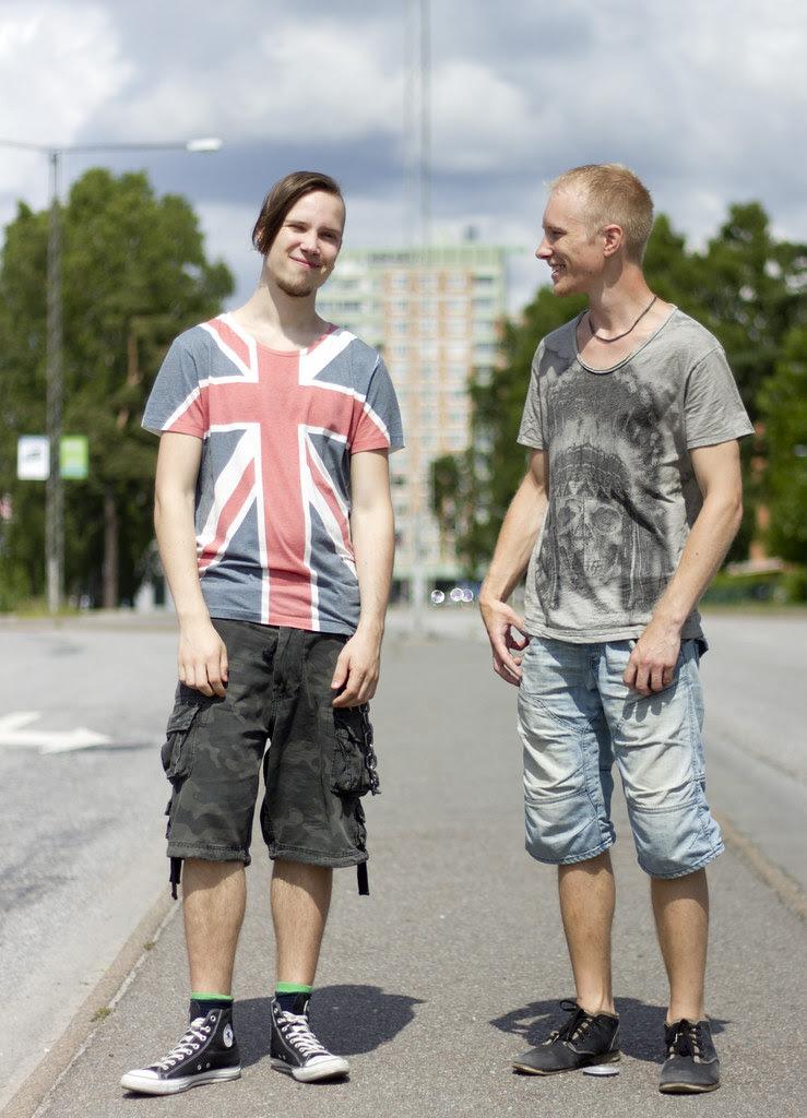 The Punks
