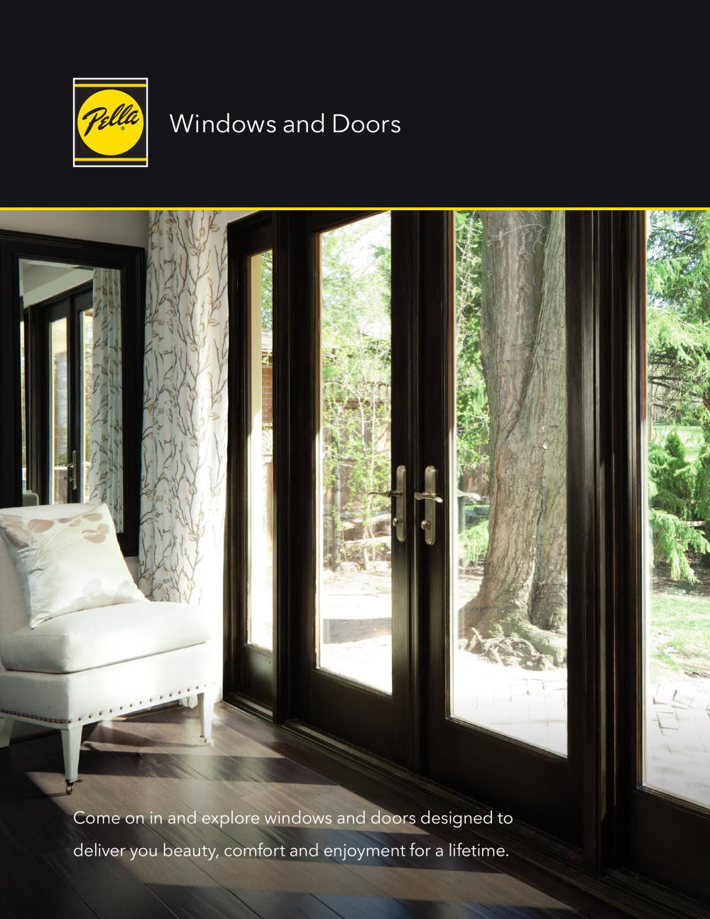 Pella Windows And Doors Pella Pdf Catalogs Documentation