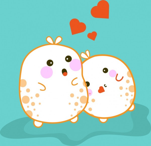 Romantic Couple Cartoon Free Vector Download 17 491 Free Vector For Commercial Use Format Ai