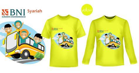 top contoh desain baju family gathering desainer