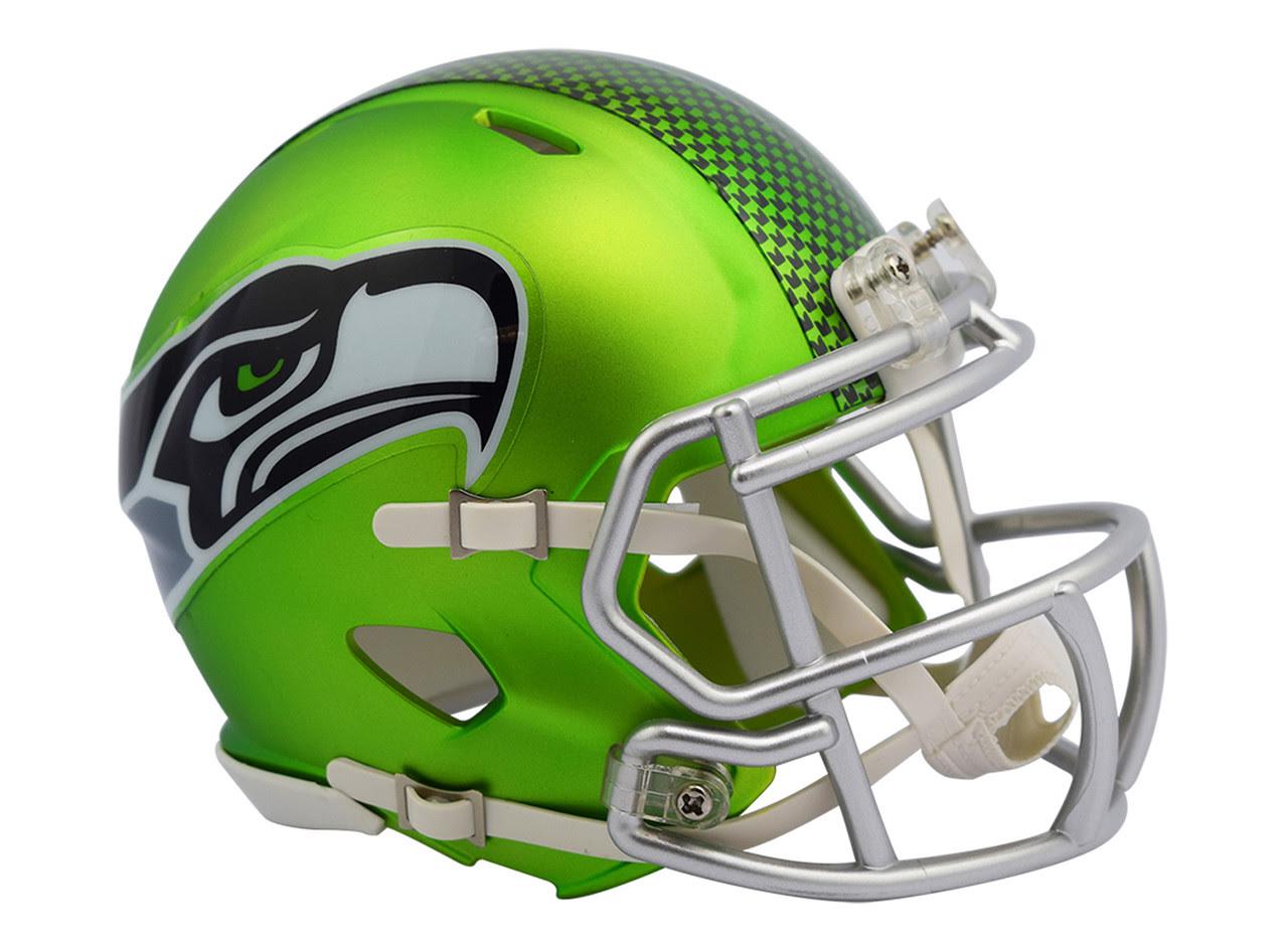 New series of NFL helmets released   WOAI