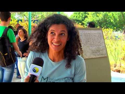 Uniderp lança placa com principais aves do campus Agrárias