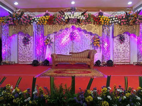 wedding decorators in chennai