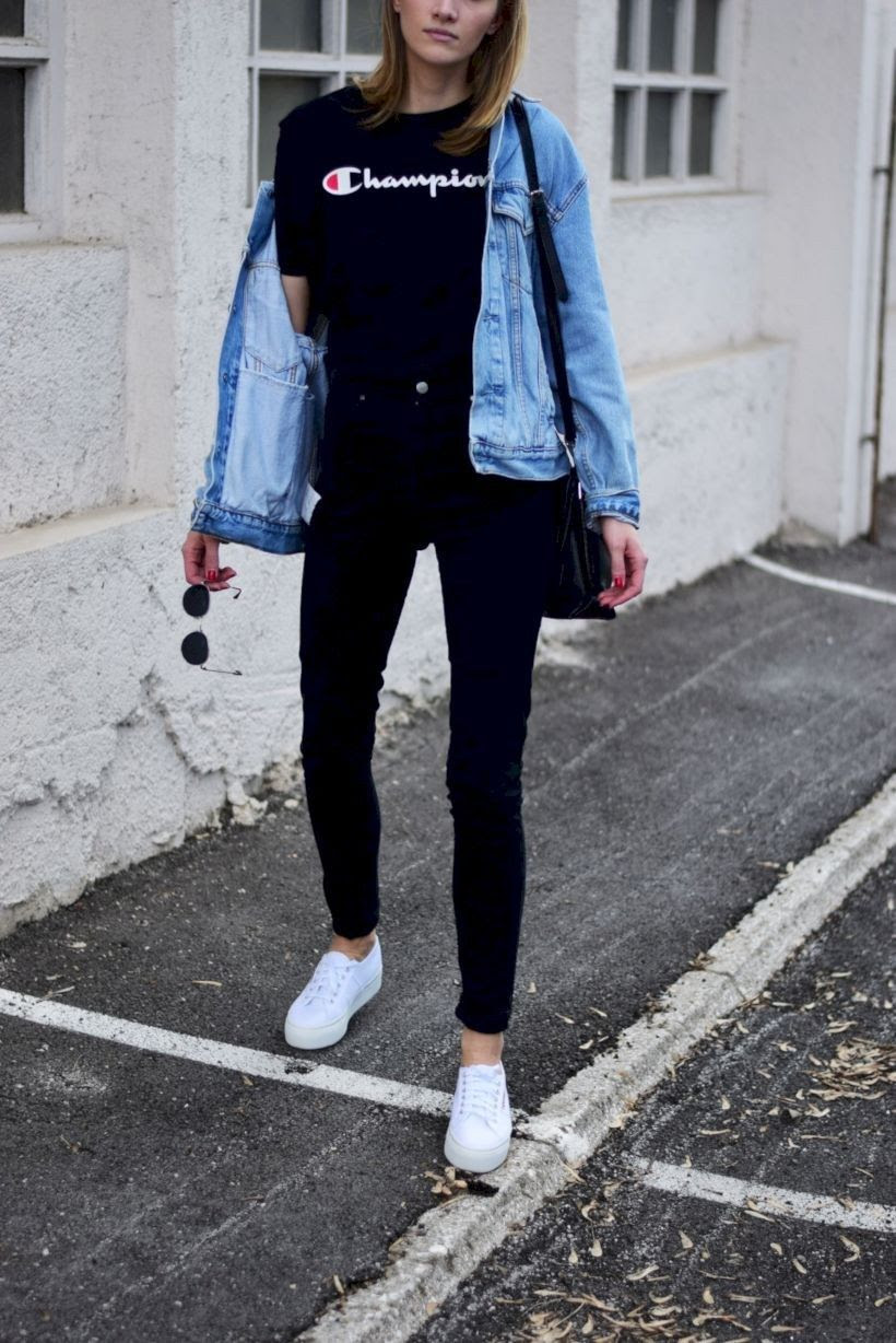 21 super cute outfits for school for girls to wear this