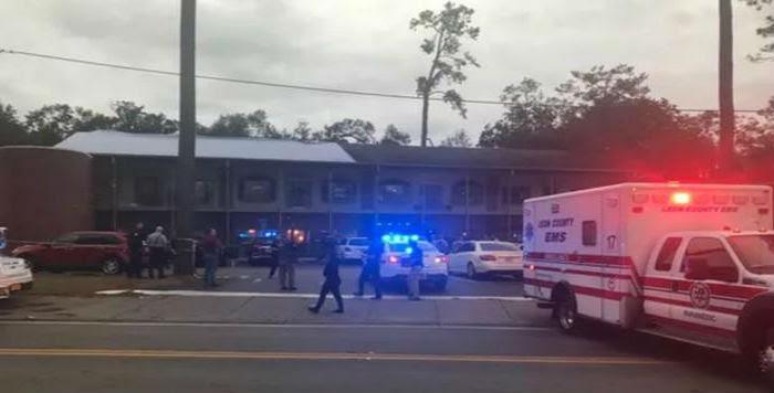 Image result for Dos muertos y cuatro heridos tras tiroteo en estudio de yoga en Florida