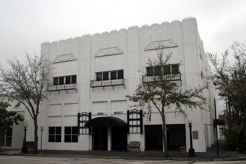 deco bldg. in baytown