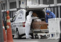 Brazil expunges virus death toll as data befuddles experts