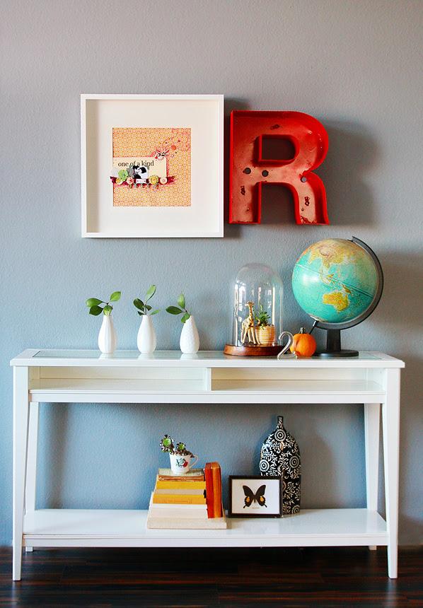 R framed 2011