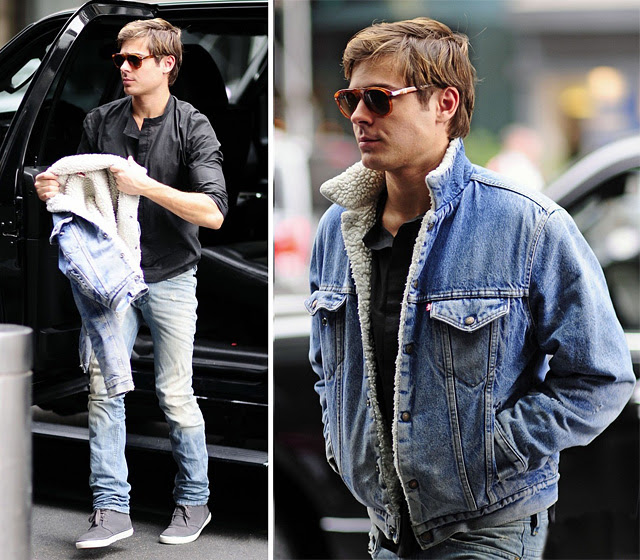 zac-efron-in-double-denim-jeans-diesel-levis-jacket
