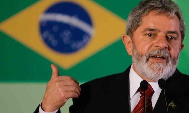 Lula (Foto: Ricardo Stuckert / Instituto Lula)
