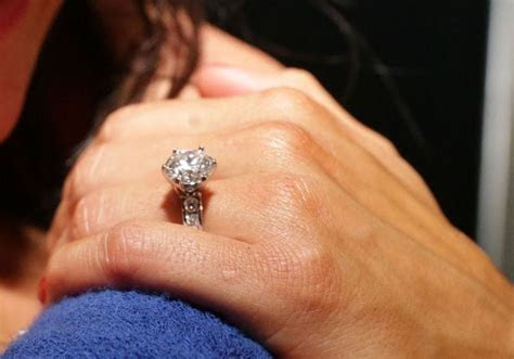 How Much Does Nikki Bella's Engagement Ring Cost? Plus See
