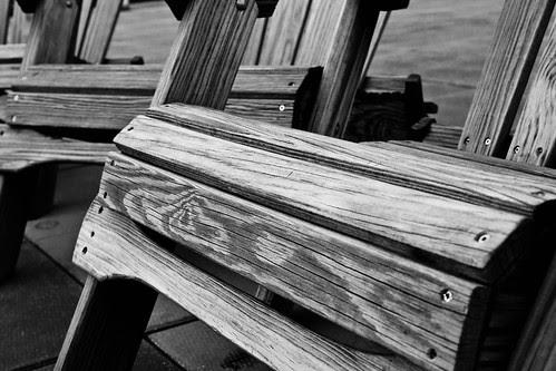 Adirondack Chairs 3