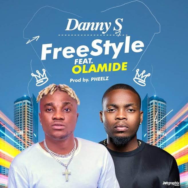 [KL Music] Danny S X Olamide – Freestyle