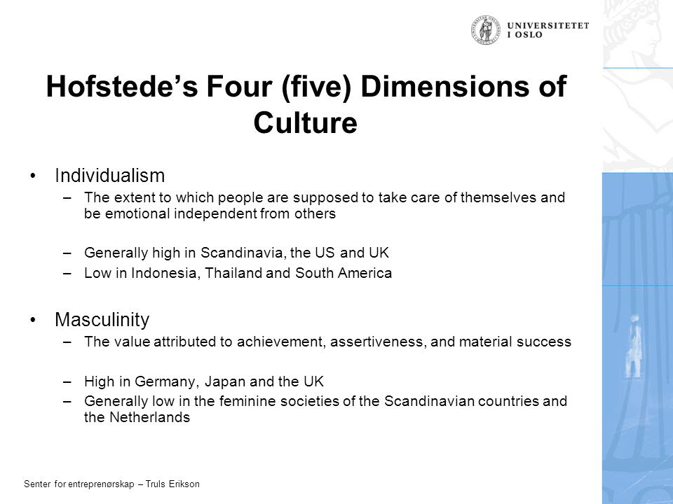 International Management and Culture  ppt video online download