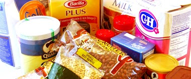 How to understand written ingredients in packet foods