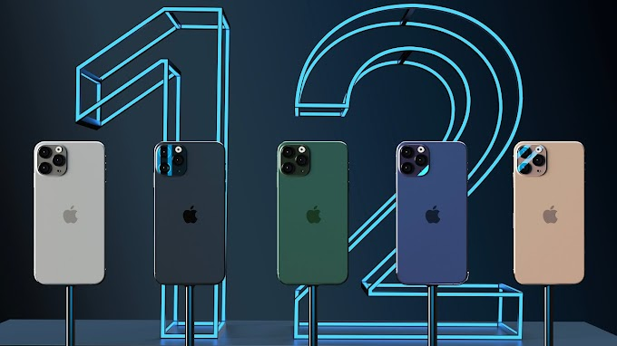 New iPhone 12 release date,leaks, prices, news and all you need to know..