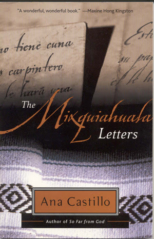 Mix Letters cover