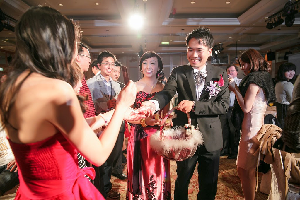 Wah&Wei 婚禮紀錄 (118)
